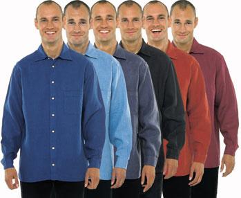 Vêtements chanvre et textiles